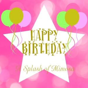 blog birthday