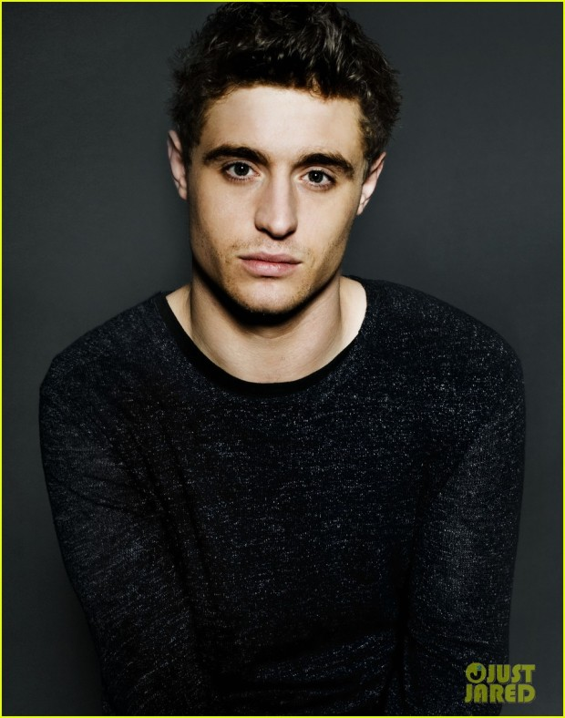 Max Irons Son of Jeremy Irons