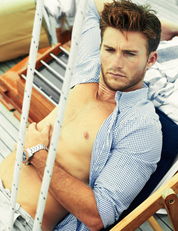 Scott Eastwood 2 T&C Oct '13.jpg